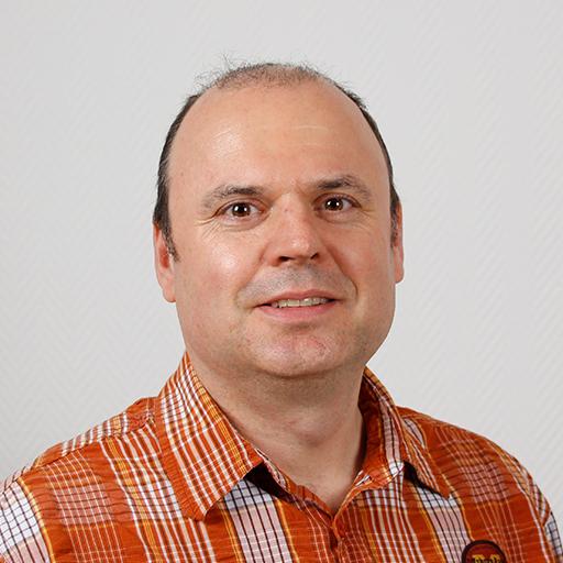 Dirk Hesse