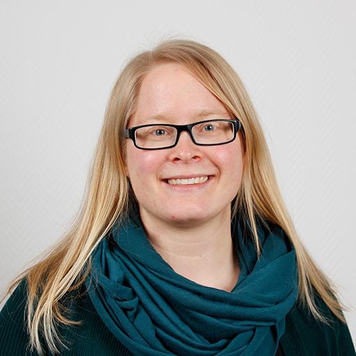 Miriam Hagemeier