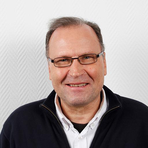 Manfred Heinzelmann